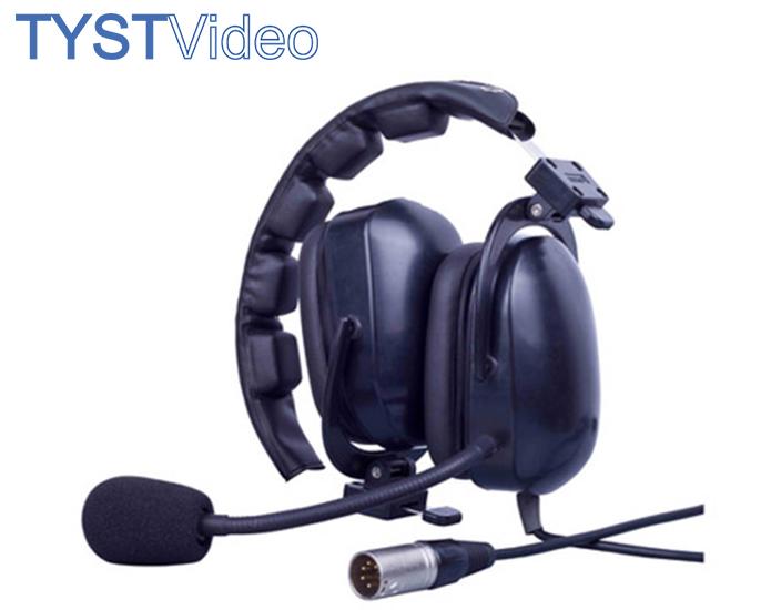 天影视通 TY-HP-2 双耳耳机