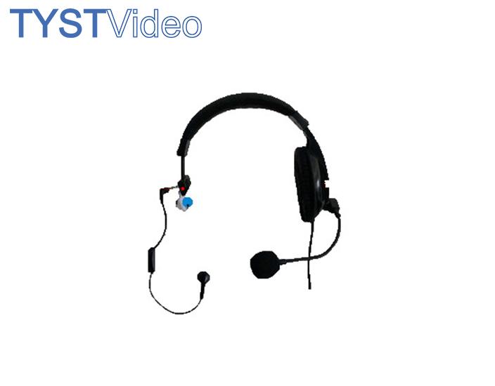 天影视通 TY-2688ST 单耳耳机