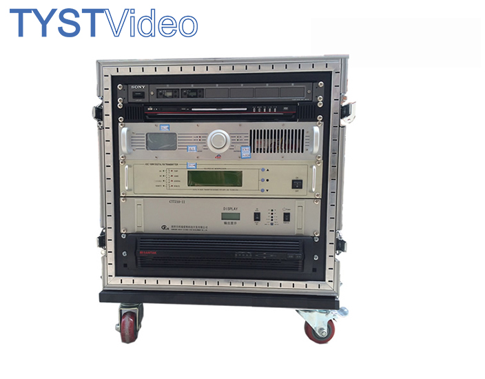 音频调频系统